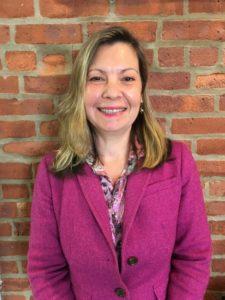 Amy Gideon